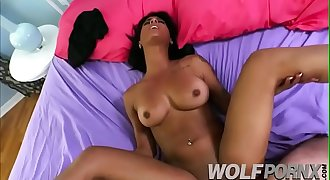 Fucking with my wife Elisse a very hot black