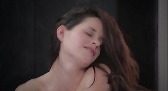 FamilyFlings.com - Kissing Cousins Almost Gets Her Pregnant From Creampie