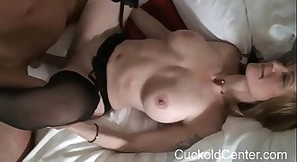 Hot Wife Can&rsquo_t Wait For Young Cock CuckoldCenter.com
