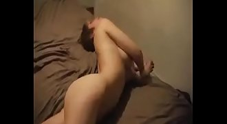 First time anal with her boyfriend - http://atominik.com/4AvT