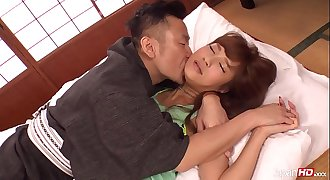 Cute Naughty Japanese Teen Creampie